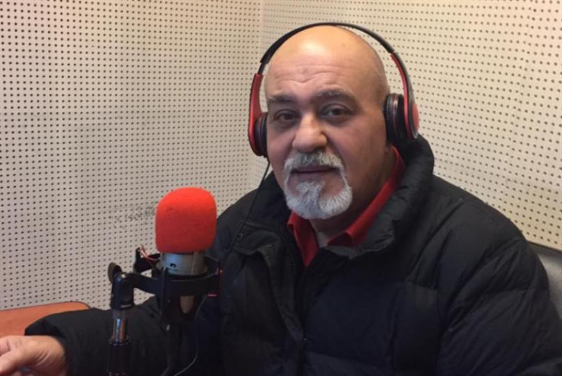 ديب أبو شالة يحنّ لبيروت القديمة