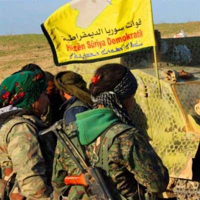 نفط الشرق السوري بيد إسرائيل!