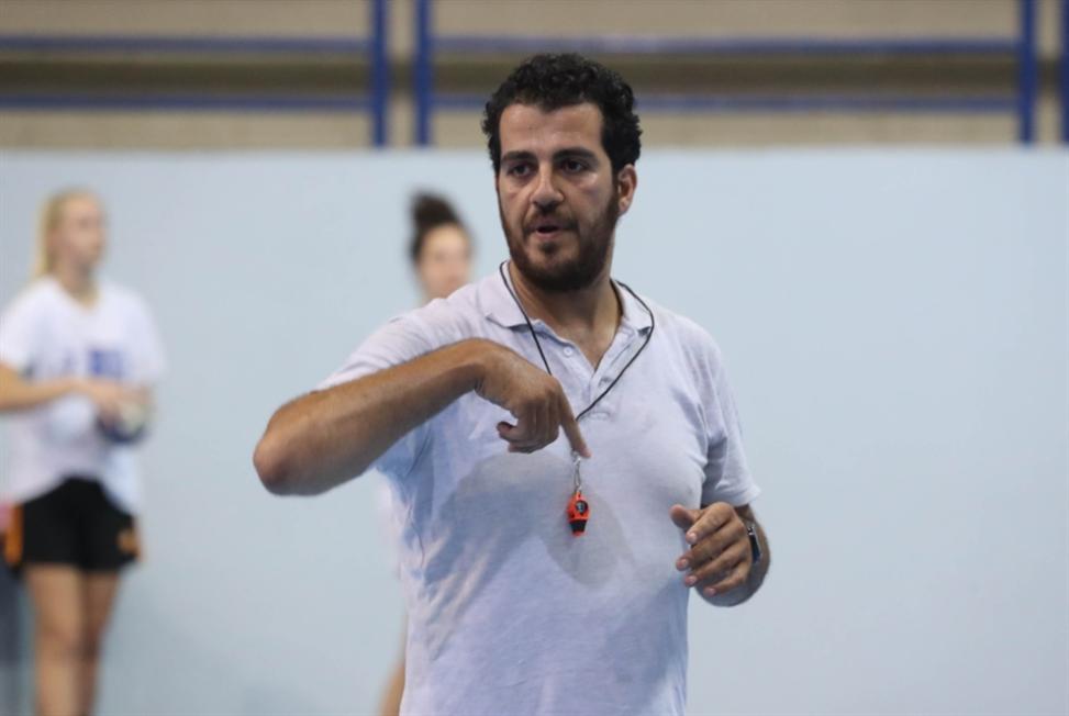 ارتياح لاستعدادات شابّات لبنان في كرة اليد