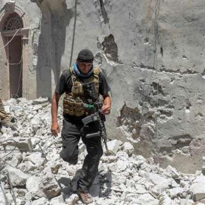في «الموصل القديمة»: نارٌ ودخانٌ ودماء