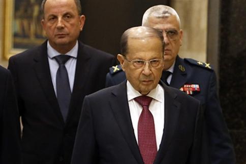 الحريري ومفاوضات الحدود: يطعمك الحج والناس راجعة!