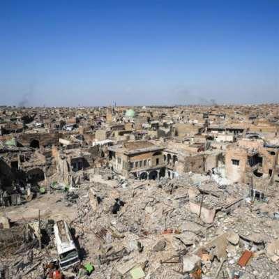 العراق: «مغارة» إعادة الإعمار
