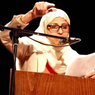 إسرائيل تحتجز شاعرة منذ 5 سنوات بسبب قصيدة!