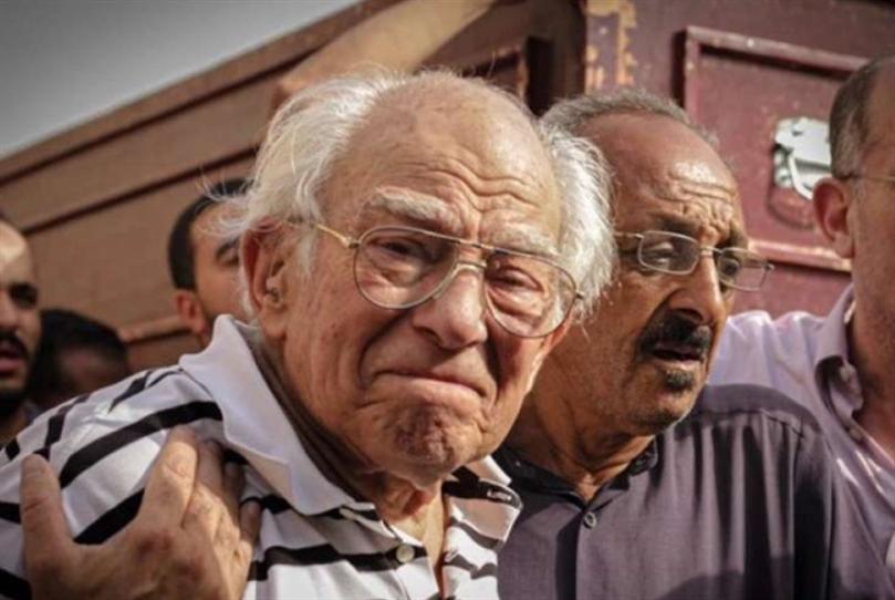 رشوان توفيق منهاراً: خسرت حب عمري