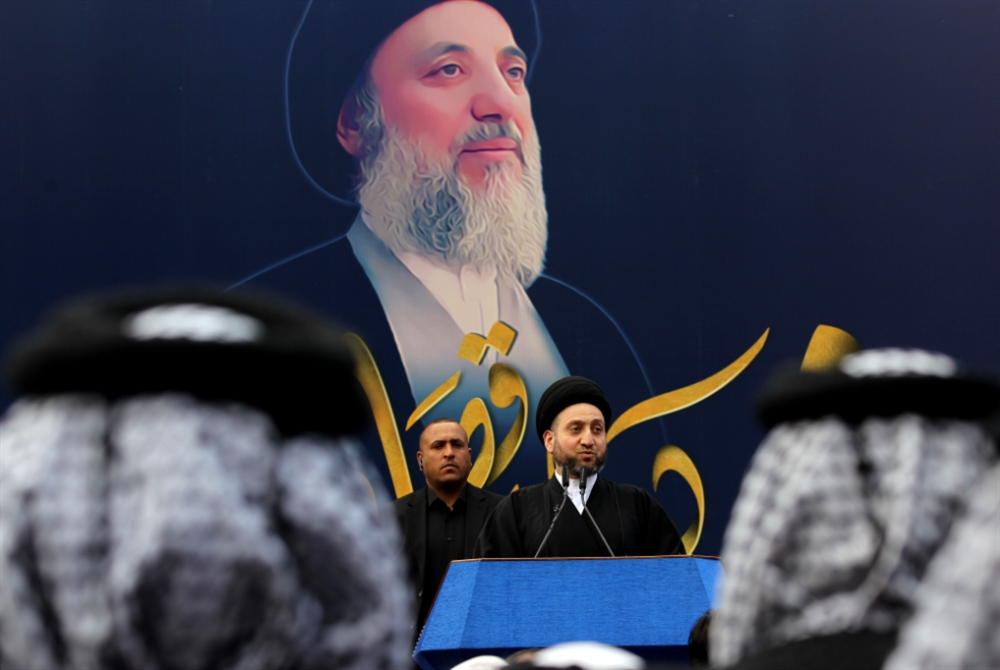 تظاهرات لـ«الحكمة» غداً في بغداد والمحافظات: ألعب أو أخرّب الملعب؟