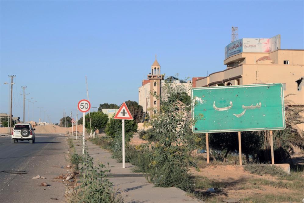 ليبيا | «داعش» يستغل هجوم طرابلس: اختراقات حفتر تعرقل «حماية سرت»