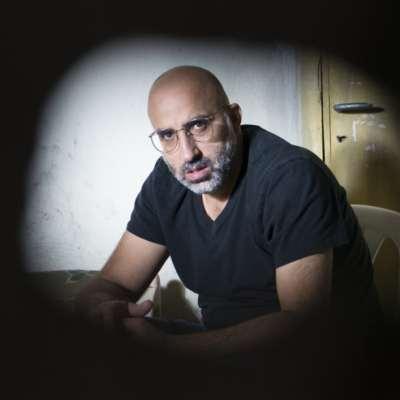 أحمد غصين يخرق «جدار الصوت» في البندقية