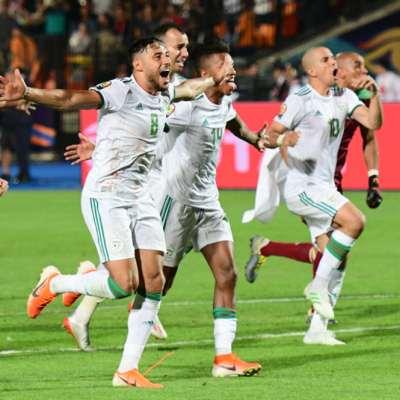 «كأس الأمم»: الجزائريّون ملوك إفريقيا