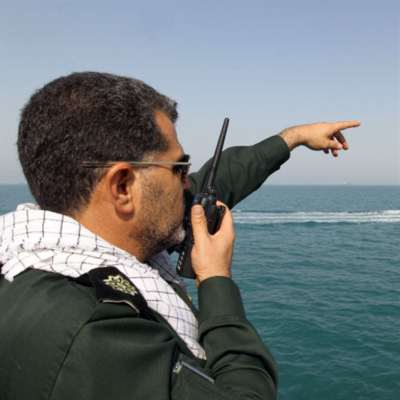 إيران للغرب: يدنا في الخليج هي العليا!