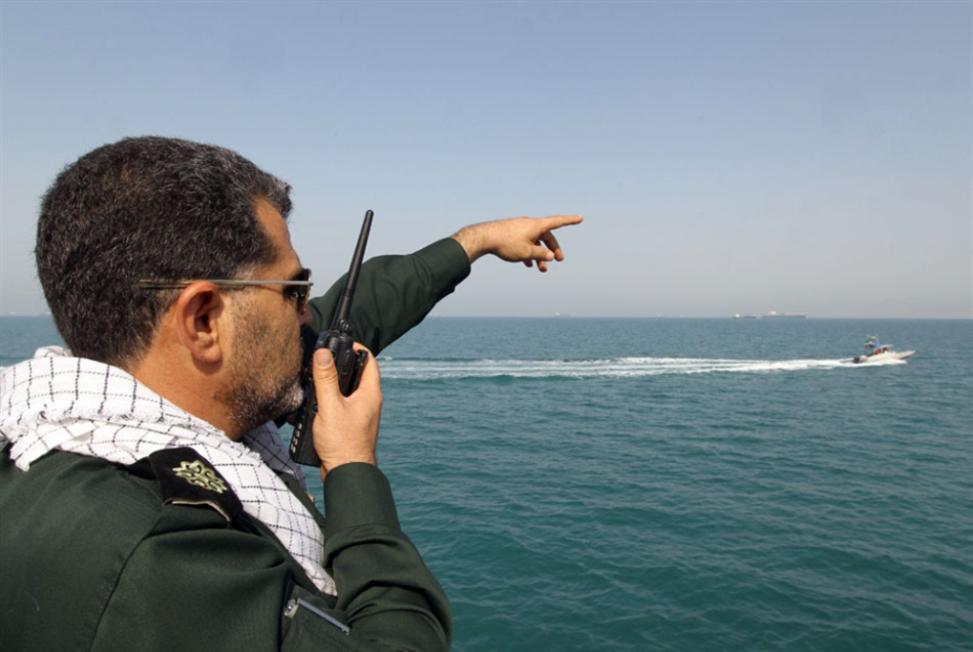 صفعة إيرانيّة للغرب:  يدنا في الخليج هي العليا!