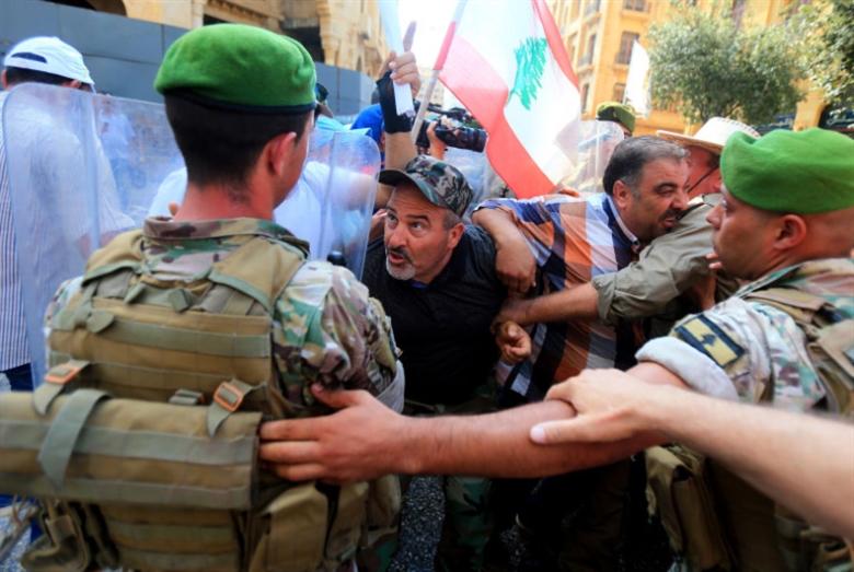 موازنة 2019 تكشف المحميّات... و«تُوَرِّط» حزب الله!