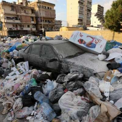 أزمة النفايات في المنية «مفتعلة» لإقالة البلدية؟