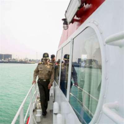 طهران تستعرض احتجاز «ستينا إمبيرو»: كما في جبل طارق