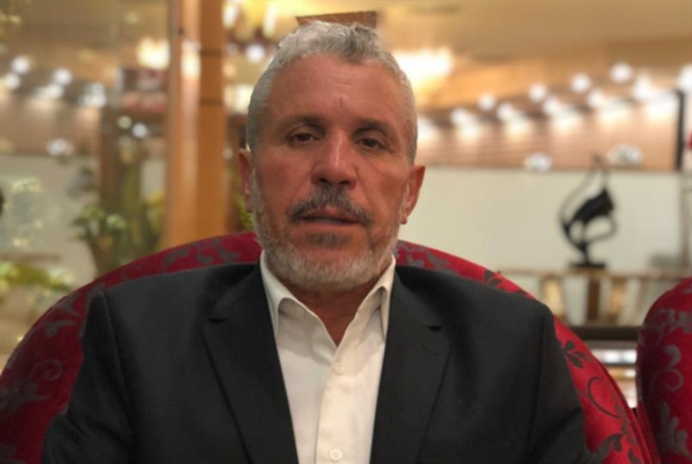سليمان الفقيه: الإمارات دعت إلى تأليف حكومة بديلة من «الوفاق»
