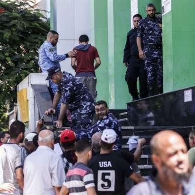 الأموال القطرية تدخل غزة... سراً