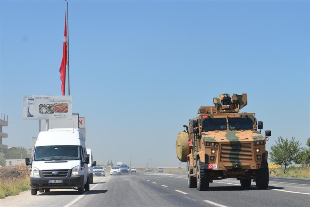 جولة تفاوض تركية ــ أميركية جديدة حول «المنطقة الآمنة»