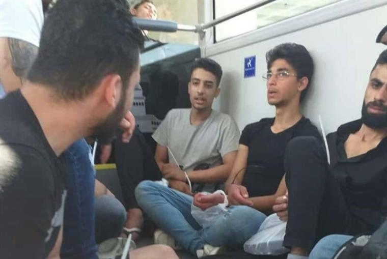 توتر على خلفية ترحيل لاجئين من تركيا إلى إدلب