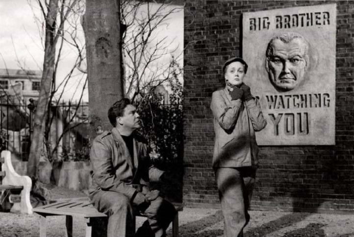 سبعون عاماً على رواية «1984» الكابوسية: جورج أورويل... عن استحالة الثورة وعبثية  المقاومة