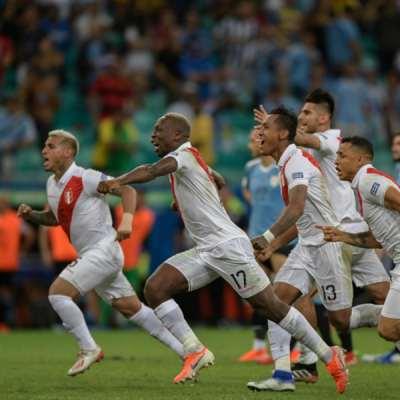 تشيلي x البيرو: نصف نهائي بين الخبرة والطموح