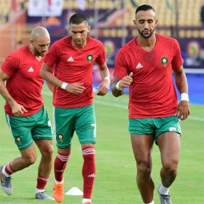 نجوم العرب الأفارقة... الوطن في القلب