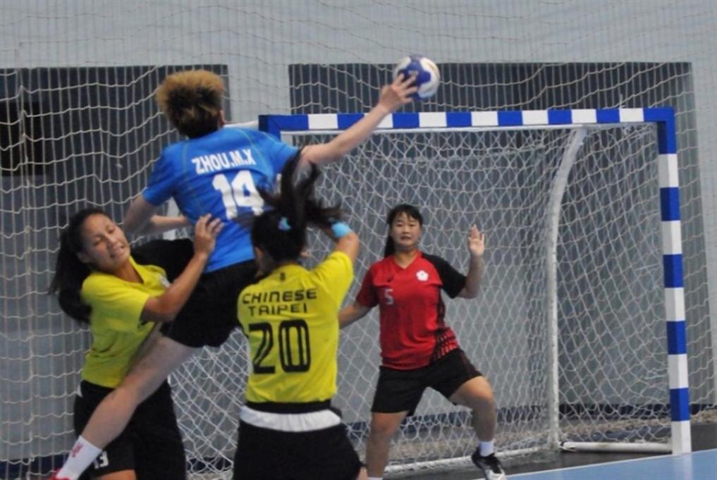 مباراة مصيرية لشابات لبنان في كرة اليد