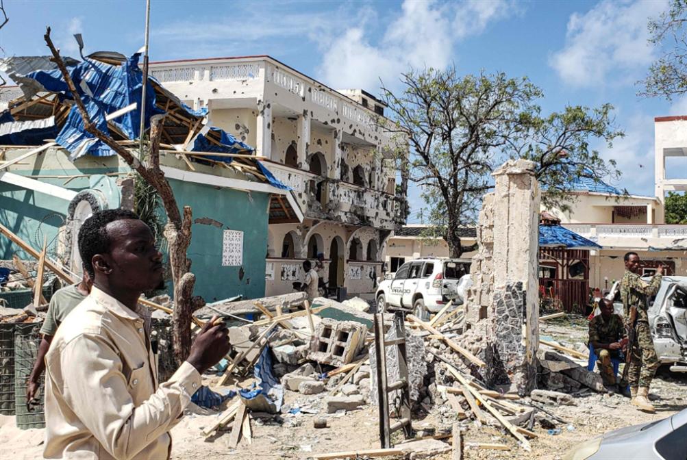 الصومال ساحةً لصراع قطري ــــ إماراتي: الدوحة وراء تفجير بوصاصو؟