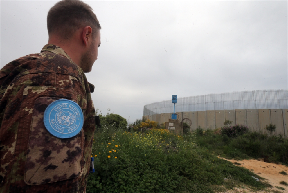 ضغوط أميركية إسرائيلية على «اليونيفيل»: تعديل الأداء لا المهامّ