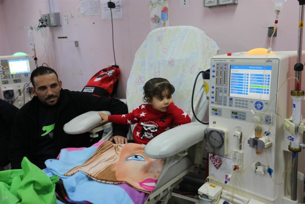 أزمة نقص الأدوية تعصف بغزة من جديد