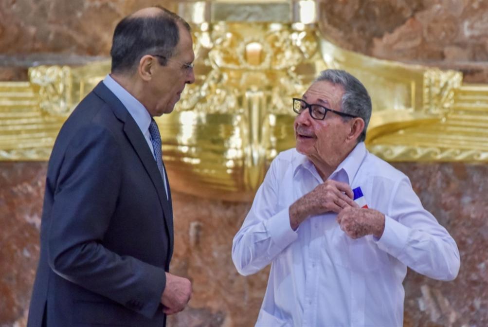فنزويلا | واشنطن تتوعّد موسكو وحلفاءها بعقوبات جديدة