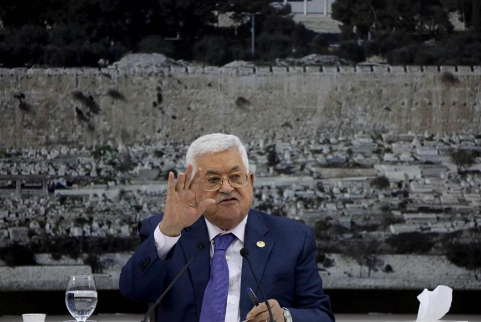 عباس يعلّق العمل بـ«أوسلو»: قرار مؤقت لتخويف واشنطن؟