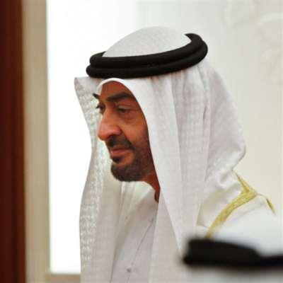 وفاة خالد القاسمي في لندن: اغتيال بأمر ابن زايد؟