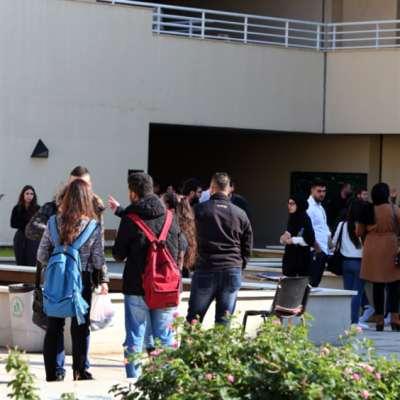 مشكل «أنغلوفوني» في «اللبنانية»: كلية الطب «فرنسية» دائماً!
