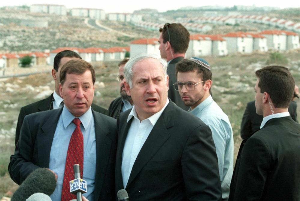 نتنياهو محذّراً من «ربيع المقاومة»: لا بديل من إسرائيل