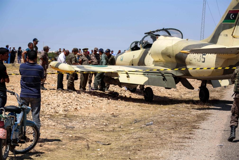 ليبيا | تصعيد متبادل يستهدف خطوط الإمداد