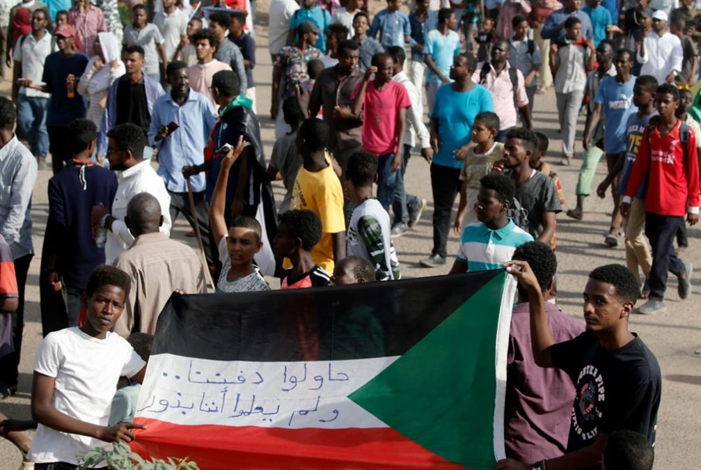 السودان | «إعلان أديس أبابا»: لضمّ «السلام» إلى مفاوضات «الدستوري»