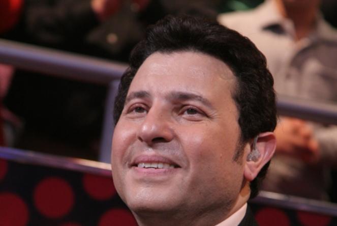 هاني شاكر يترشح مجدداً لـ «نقابة الموسيقيين»