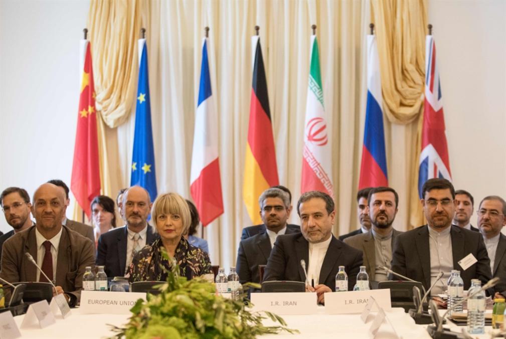 أزمة الناقلات تخيّم على اجتماع فيينا