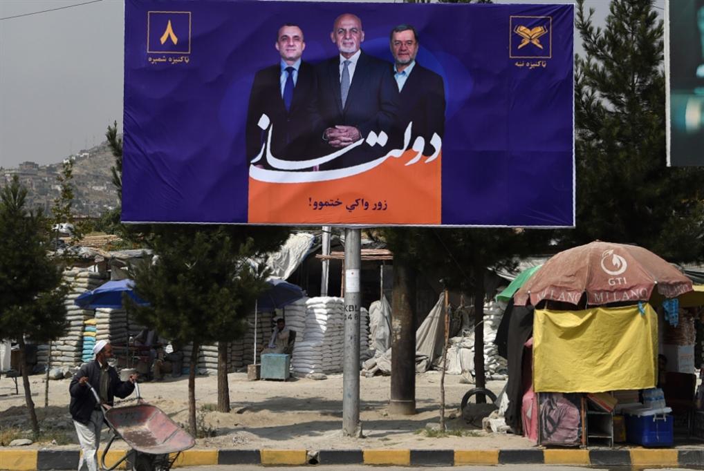 «طالبان» ترفض التفاوض مع حكومة كابول: انسحاب القوات الأميركية أولاً