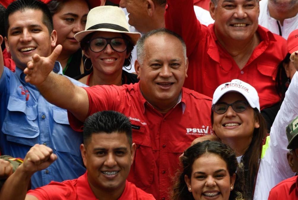 فنزويلا ترجّح تدخّل «المارينز» على أراضيها