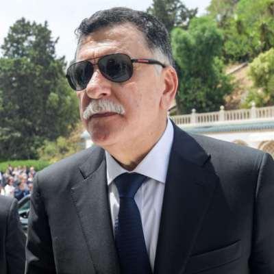 ليبيا   رقعة المعارك تتّسع جواً : استهداف «كلية مصراتة» مقابل «الجفرة»