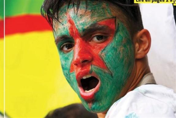 «الوطن ويك اند»: نهاية تجربة جزائرية مضيئة
