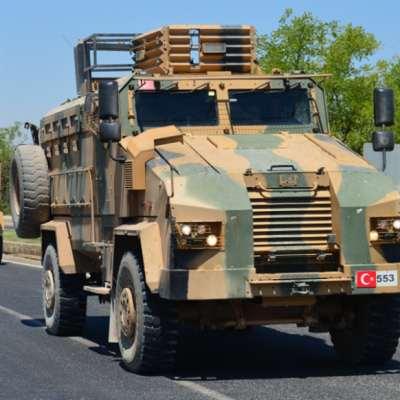 من «المخلب» إلى «المنطقة الآمنة»: الأكراد بين مخاوف تركيا وطموحاتها