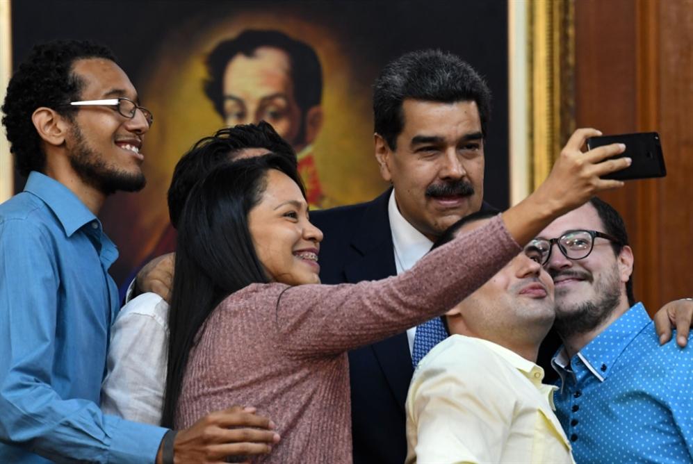 كوبا: رفضنا عرضاً أميركياً «سخياً» للتخلي عن فنزويلا