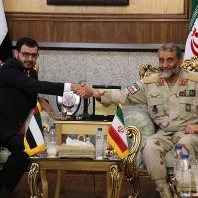 عودة المبادرة الفرنسية: طهران تفتح ذراعيها للاستدارة الإماراتية