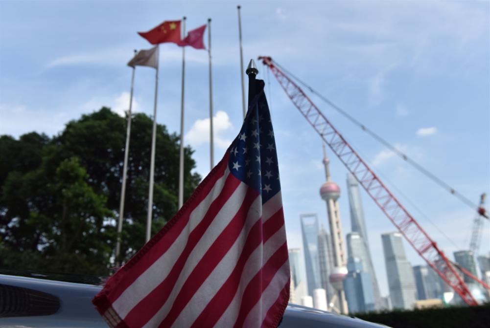 ترامب يهاجم الصين: بدايةٌ متعثّرة للمفاوضات التجارية