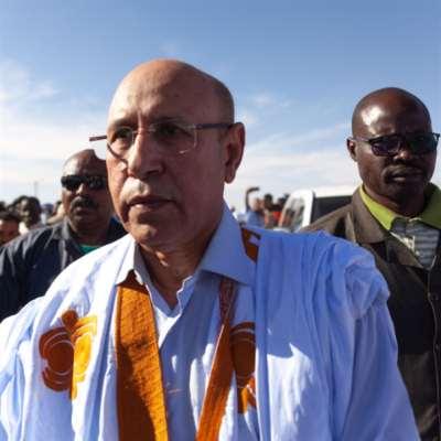 موريتانيا | تصديق «الدستوري» على فوز الغزواني: المعارضة تطالب بحلٍّ سياسي