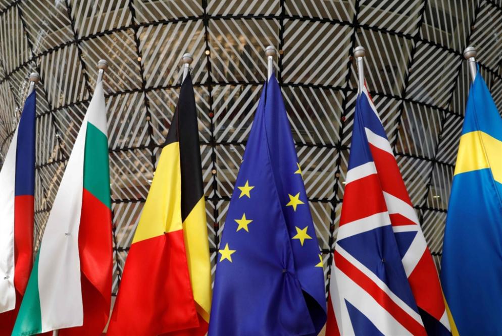 ماكرون وميركل يعوّضان خسائر الانتخابات الأوروبية: «المفوضية» و«المركزي» بيدهما