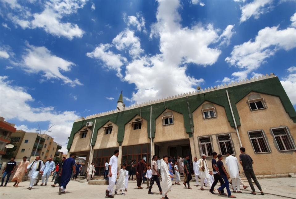الباحث الليبي بشير الزواوي: ما بين «المداخلة» وحفتر تحالف آني وظرفي