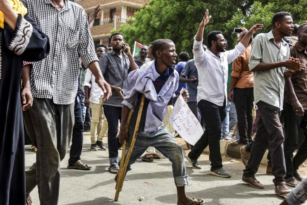 السودان | ورقة الشارع تُثبت جدواها: «الحرية والتغيير» أمام اختبار التفاوض