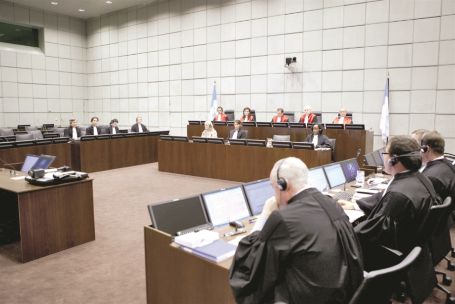 المحكمة الخاصة بجريمة اغتيال الرئيس رفيق الحريري وآخرين [8]: محاضر الاجتماعات بمسؤولين أميركيين  ممنوعة